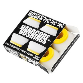 Bones Hardcore Bushings - Medium (4 Pack)